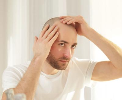 头上疤痕可以植发吗