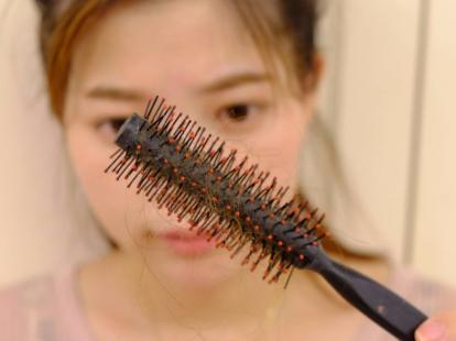 女性雌性激素低会出现脱发吗