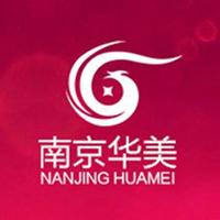 南京华美医疗美容医院-logo