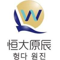 天津恒大原辰美容医院-logo