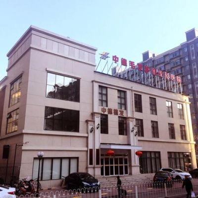 北京中德毛发移植医院