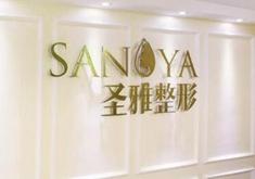长沙圣雅医疗美容-logo